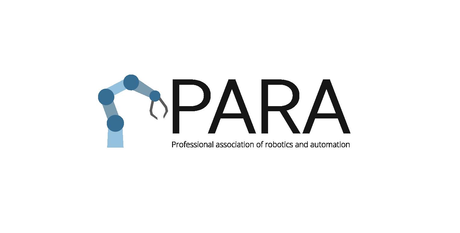 Para.expert - професионална асоциация по роботика и автоматизация