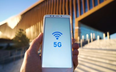 Технологичните възможности на 5G и нуждата ѝ в съвременния свят