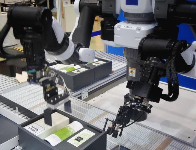 """Какво представлява """"роботите като услуга"""" (RaaS)"""