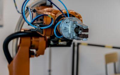 Бъдещето на автоматизацията (част 1)