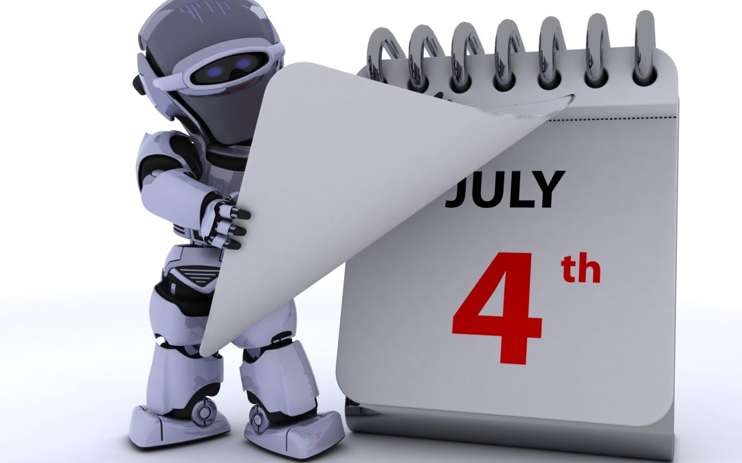 Три безплатни събития по роботика + бонус