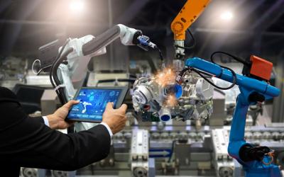 """Включете се в проучването """"Седем въпроса за нивото на автоматизация в българската индустрия"""""""