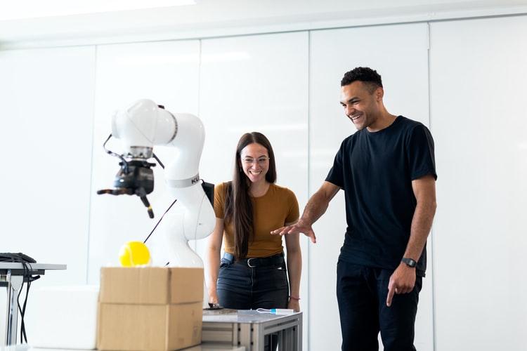 Излезе годишното проучване за автоматизацията у нас