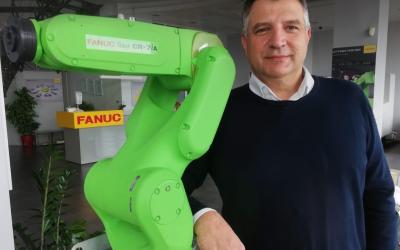 Инж. Христо Гилищаров: Интересът на българските предприятия към роботизация през последните години е възходящ